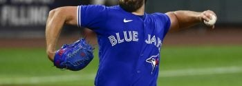 Blue Jays' Robbie Ray Leads The Pack In AL Cy Young Race: MLB Futures, Odds