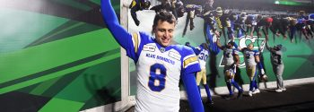 Zach Collaros Early Favourite for CFL Most Outstanding Player: CFL Futures, Odds