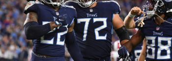 Chiefs vs. Titans Point Spread: NFL Week 7 Odds, Prediction